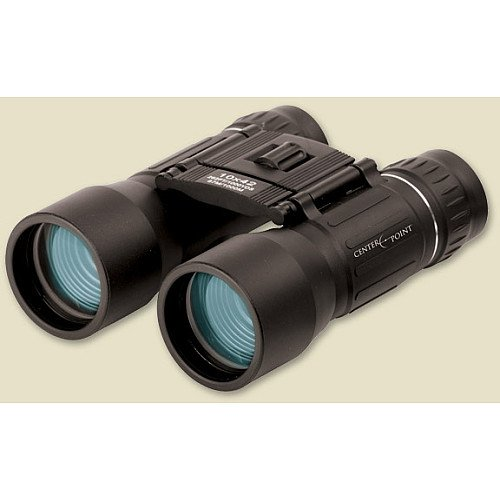 Centerpoint Compact Sporting 8x42 Roof Prism Binoculars