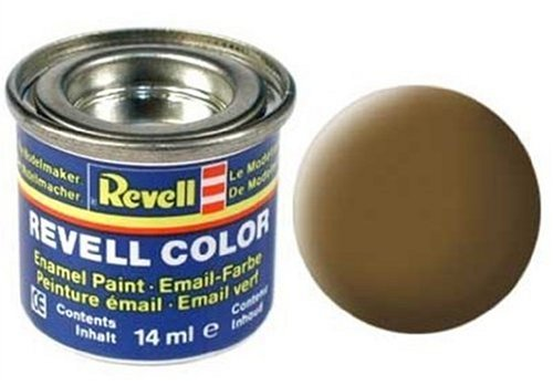 peinture-email-revell-terre-mat