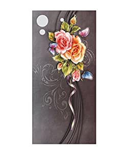 Techno Gadgets Back Cover for HTC Desire 630