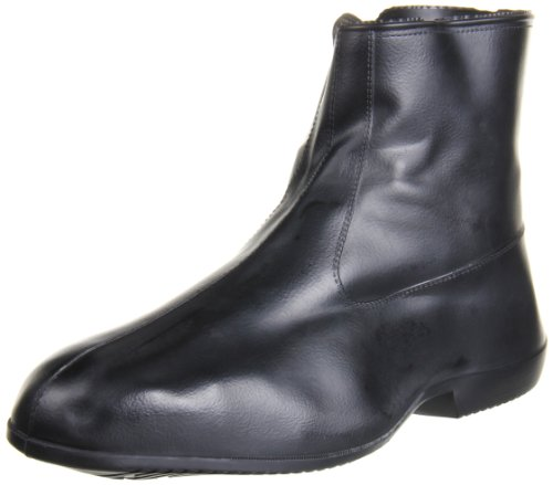 Tingley Executive Zip Boot Overshoes