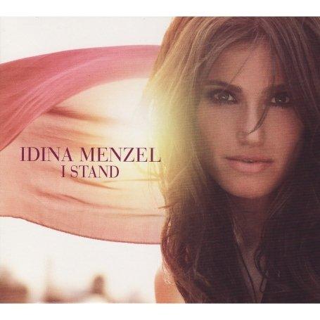 """Idina Menzel – """"I Stand"""""""