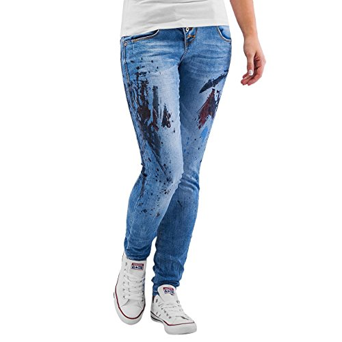 Authentic Style Donna Jeans / Jeans slim fit Brook