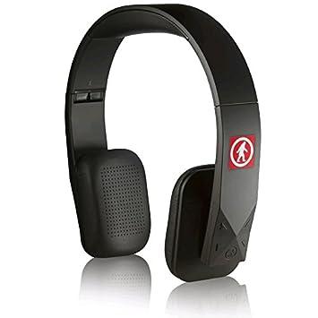 OutdoorTech Tuis Bluetooth Casque Noir [ OT101001 ]
