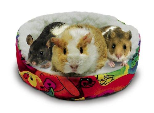 Super Pet Hamster Super Sleeper, Mini Cozy Cup, Colors Vary