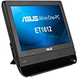ASUS ET1612IUTS 16-Inch Screen All-in-One Desktop