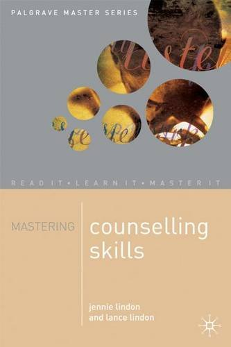 Mastering Counselling Skills (Palgrave Master Series)