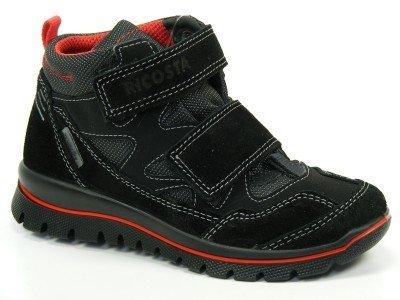 Weite M [Leder] # Ricosta Schuhe für Kinder