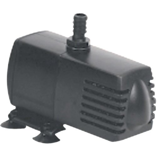 EcoPlus 728490 Eco 66 Submersible Pump, 75GPH