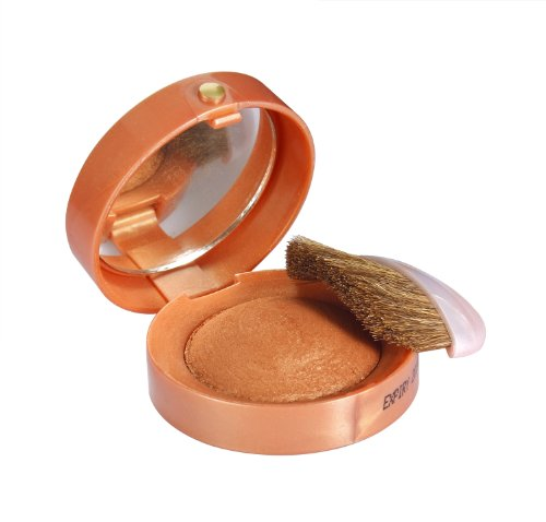 Bourjois Fard Rpj Blush, 11 Brun Illusion - 30 ml