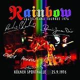 Live-Kölner Sporthalle 25. 9. 1976