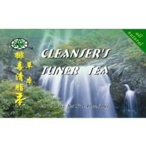GTR - Cleanser's Tuner Tea (Pack of 1)