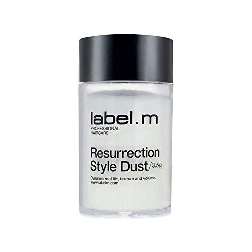 Polvere Di Stile Risurrezione Bianco Label.M (3,5 G)