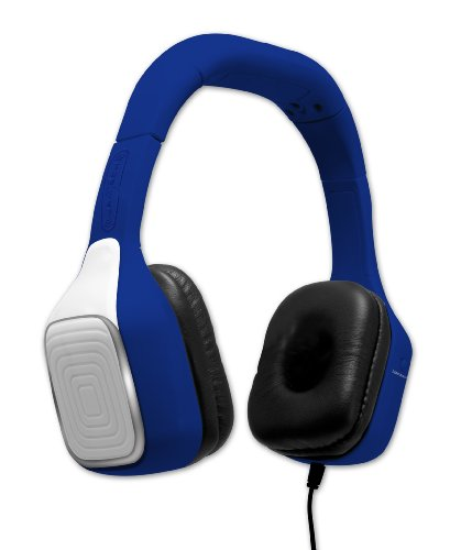 First Act Fi606 Jamtech Lightbeats Headphones - Blue