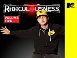 Ridiculousness Volume 5