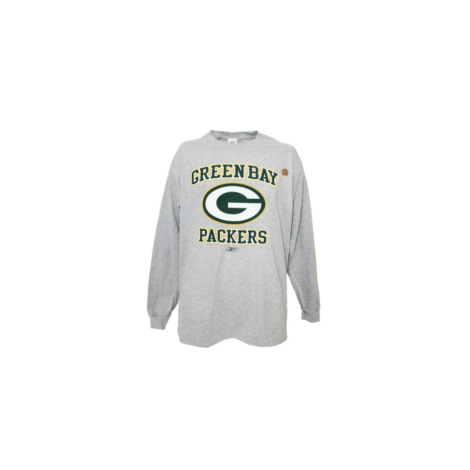 4367de113 NFL Green Bay Packers Long Sleeve T Shirt