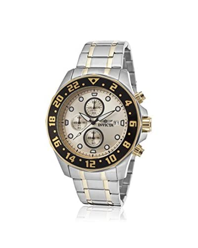 Invicta Men's 15940 Specialty Two-Tone Stainless Steel Watch