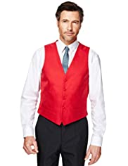 Limited Collection 5 Button Eveningwear Waistcoat