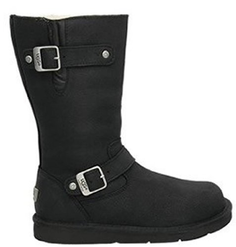 UGG Women's Kensington Black Boot US 9