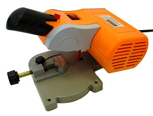Best Buy! TruePower 919 High Speed Mini Miter/Cut-Off Saw, 2-Inch