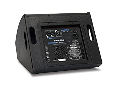 Samson RSXM10A - 800W 2-Way Active Stage Monitor from Samson Technologies