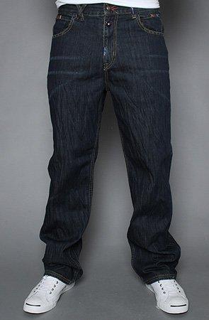 LRG The Westside Wrangler Classic 47 Fit Jean,Denim for Men