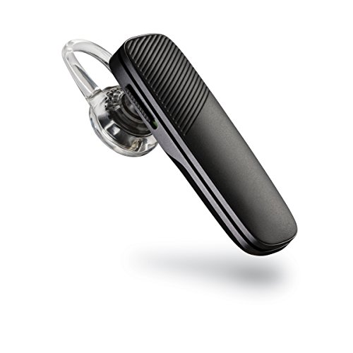Plantronics Explorer 500 Auricolare, Bluetooth, Nero
