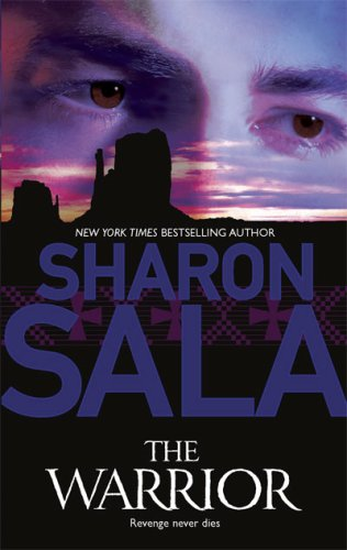 The Warrior, SHARON SALA