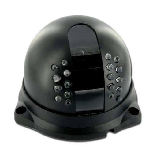 520tvl berwachungskamera mit 45 meter nachtsicht berwachungskameras. Black Bedroom Furniture Sets. Home Design Ideas