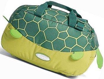sammies-samsonite-baby-changing-gym-duffel-duffle-school-bag-turtle-from-frisky-playdream-range