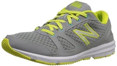 Buy New Balance Ladies WX577 Cross-Training Shoe by New Balance