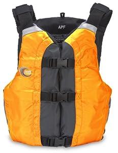 Buy MTI Adventurewear APF All Person Fit Universal PFD Life Jacket by MTI Adventurewear