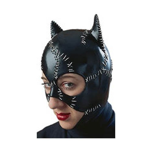 Rubie's Costume Co Rubies Costume Co Catwoman Mask