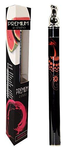 XAY E Shisha Ultra E Hooka Elektrische Shihsha Einweg Wasserpfeife E-Pfeife E-Shisha2Go Sunny Melone