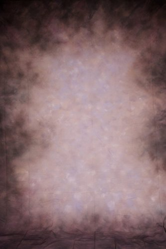 Studiohut 10' X 12' Hand Painted Muslin Photo Video Backdrop/Background (0171-1012)