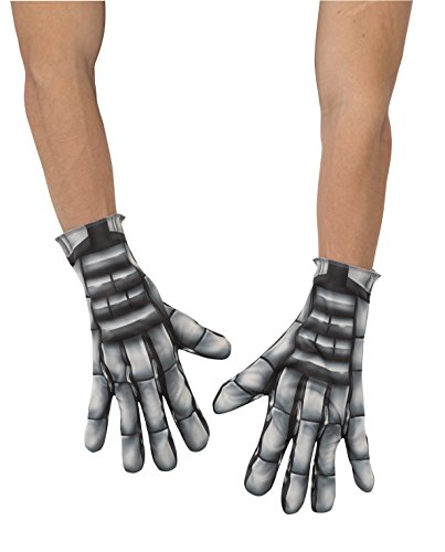 Rubie's Costume Avengers 2 Age of Ultron Child's Ultron Gloves Costume