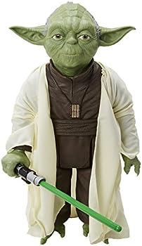 Star Wars Classic Giant Sized Yoda Figure