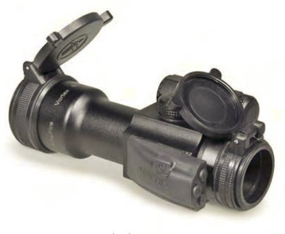 Cheapest Price! Vortex® StrikeFire Red Dot Rifle Scope(Suitable for AR-15)