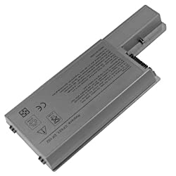 Exilient battery Dell 310 312 451 Series 999C6570F CF623 CF711 CR160 CW666 DF192