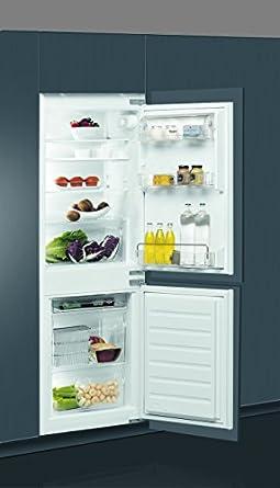 Whirlpool 856437496000 Réfrigérateur 154 L A+ Argent