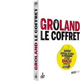 Groland - Le Coffret