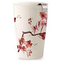 Tea Forte KATI Tea Brewing System - Cherry Blossoms
