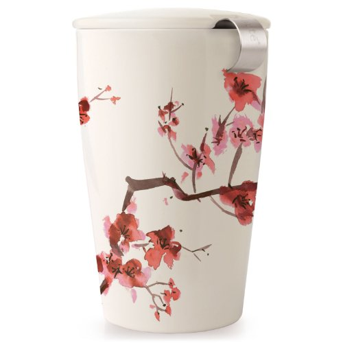Buy Discount Tea Forte KATI Tea Brewing System - Cherry Blossoms