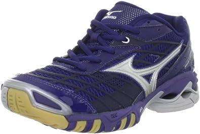 Mizuno Ladies Wave Lightning RX Volleyball Shoe by Mizuno