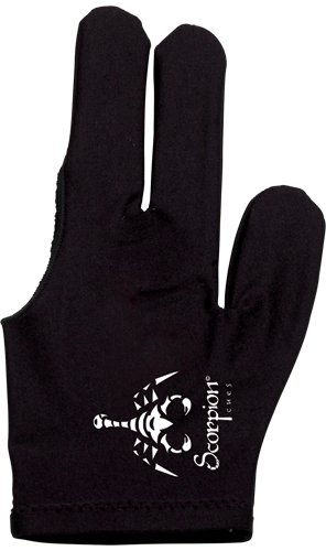 Sale!! Scorpion Billiard Glove