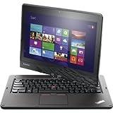 """Lenovo ThinkPad Twist S230u 33476LU 12.5"""" i7-3537U 2.0GHz 8GB 500GB 7200RPM Hard Drive w/ 24GB mSATA Express Cache Touch UltraBook"""
