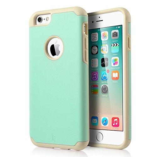 iphone-6-hulle-ulak-iphone-6s-hulle-schlank-hybrid-schutzhulle-silikon-weiche-stossstange-tough-hart