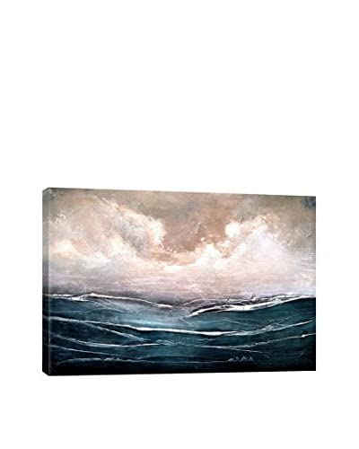 Heather Offord Set Sail Gallery Wrapped Canvas Print, Multi, 40 x 60