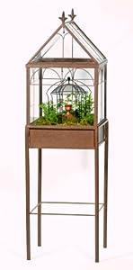 H Potter Wardian Case Terrarium