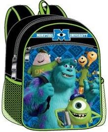 Monsters University 15 Backpack