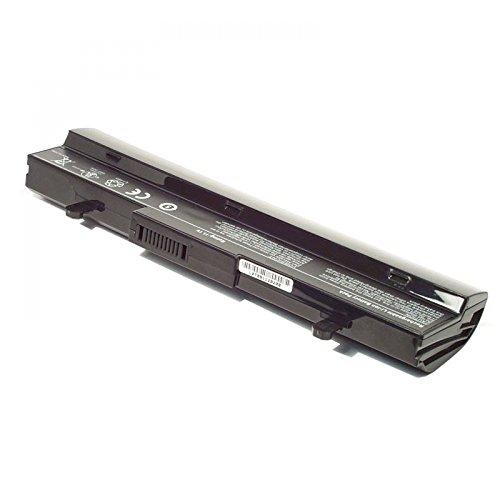 Batterie, Li-Ion, 11.1V, 4400mAh, noir pour Asus Eee PC 1005HA